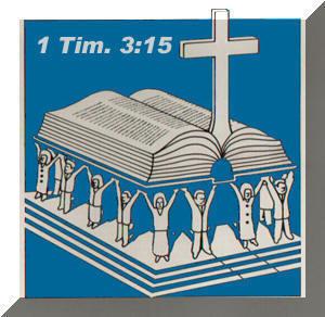 Église Biblique Baptiste, vraie église du Nouveau Testament, indépendant Baptiste. Nos services sont bilingues et nous utilisont la King James et Bible Ostervald
