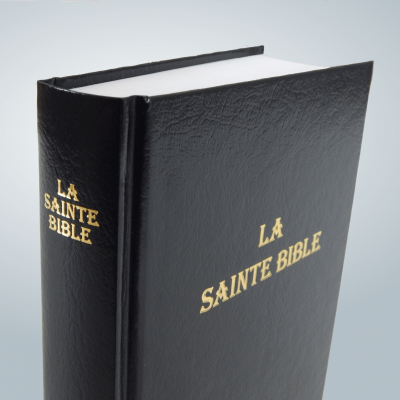 Bible Ostervald 2018 : Couverture Rigide